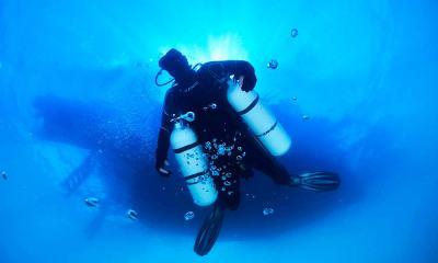 Brasília recebe o Brasil Scuba Diving Show