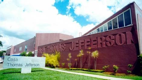 Casa Thomas Jefferson oferece 100 vagas para curso de inglês grátis