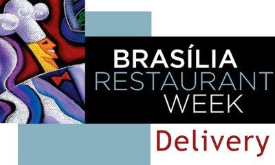 Restaurant Week delivery começa hoje!
