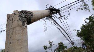 CEB admite não ter previsão para que energia seja restabelecida por conta da greve