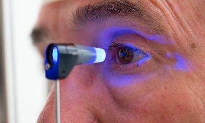 Ceilândia receberá ação gratuita de prevenção ao glaucoma