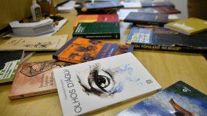 Acervo da Biblioteca Nacional de Brasília ganha mais de 100 livros de autores negros