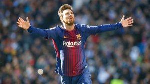 Com show de Messi, Barça passeia sobre o Real