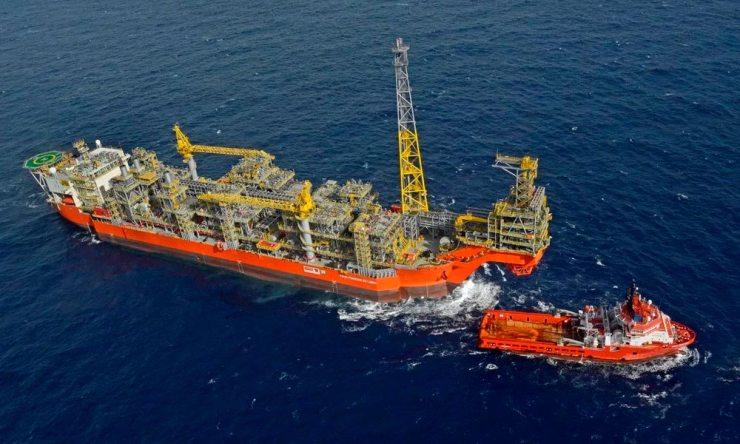 Após 11 anos, pré-sal já responde por 50% do petróleo do país