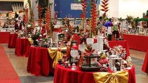 Bazar do Rema, tradicional feira natalina do DF, chega a 41ª edição