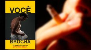 Anvisa divulga novas advertências para maços de cigarro