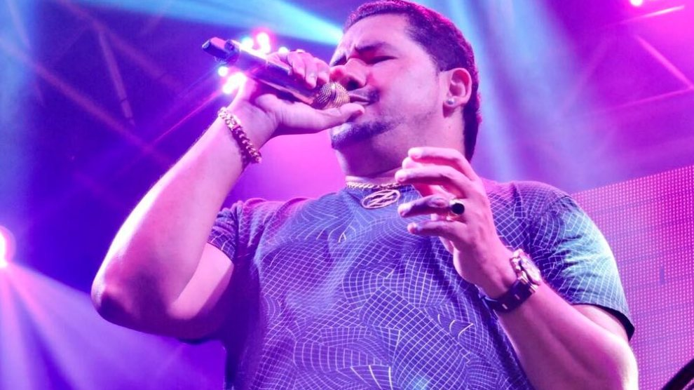 Música romântica é a aposta para a noite do próximo sábado (27) na Bamboa Brasil