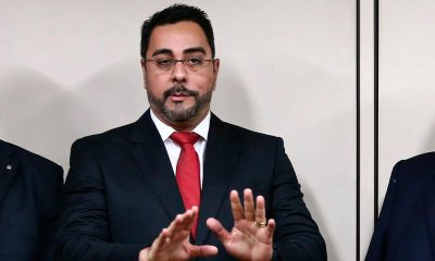 AGU pede que decisão sobre Marcelo Bretas vá a TRF