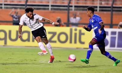 Corinthians faz 4 gols e goleia São Caetano sem dificuldades
