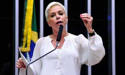 Advogados entram com ações para impedir posse de Cristiane Brasil