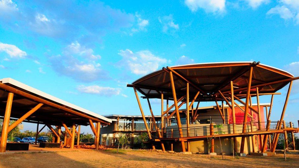 Jardim Botânico abre licitação para interessados em administrar café do Cerratenses
