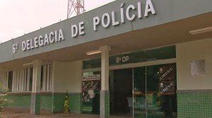 Foragido beneficiado pelo 'saidão' é preso após matar homem e agredir grávida