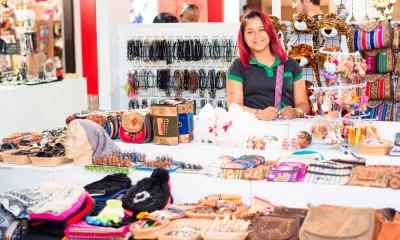 Feira internacional de artesanato abre em 3 de março, no Conjunto Nacional