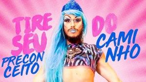 'Não é não': conheça campanhas contra violência e preconceito no carnaval do DF