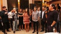 Núcleo Brasília de Decoração apresenta nova diretoria em grande evento