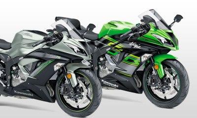 Recall - Kawasaki Motores do Brasil Ltda.