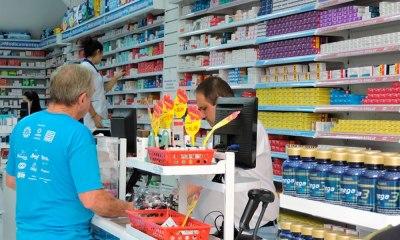 Preços de medicamentos sofrem reajuste. Saiba como economizar