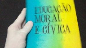 Lei inclui educação moral e cívica em escolas públicas e particulares do DF