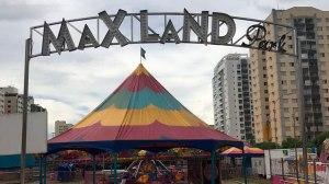 Nova Nicolândia inaugura parque móvel em Águas Claras