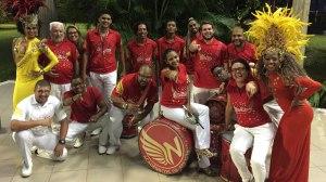 Brasília receberá evento carnavalesco com grandes nomes do samba-enredo
