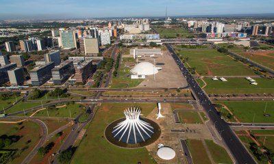 Turismo em Brasília e arredores