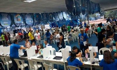 Feirão da Casa Própria negocia 202 mil imóveis em Brasília e outras 14 cidades