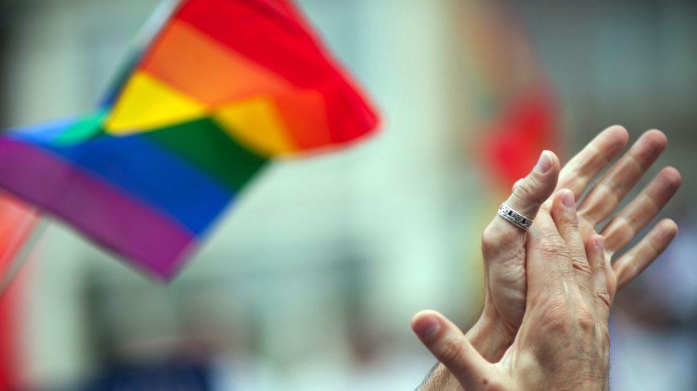 homofobia