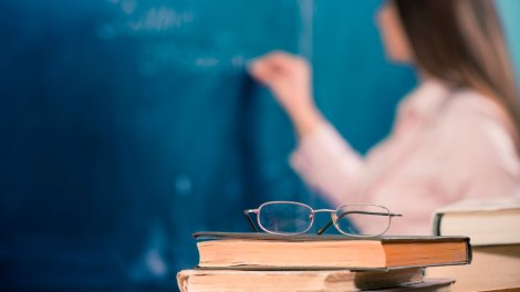 Curso gratuito para professores na Asa Norte