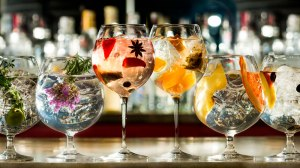 Dia Mundial do Gin