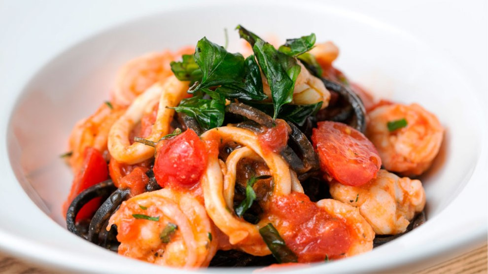Ideal para o verão: conheça pratos com peixes e frutos do mar perfeitos para estação quente. Foto: Rayan Ribeiro
