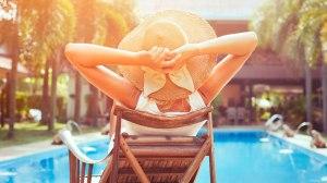 Saiba como tratar problemas de pele comuns no verão