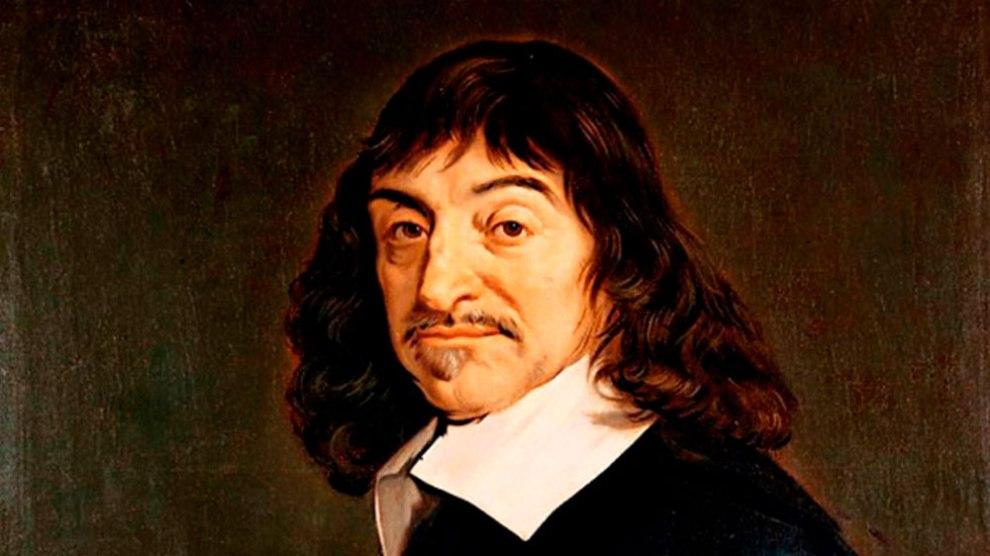 Saberes e afins: Meditações de Descartes