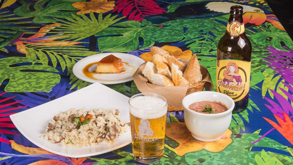8ª edição do Festival Panelas da Casa traz Brasilidade como temática central dos menus