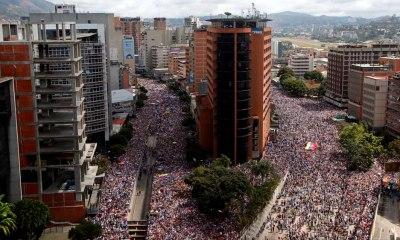 União Europeia pede eleições livres na Venezuela