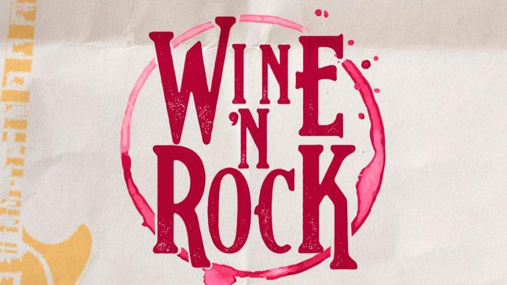 Restaurante Oliver apresenta Wine'n Rock 2019