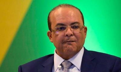 Ibaneis Rocha amplia teto salarial de servidores do GDF. Foto: Marcelo Camargo/Agência Brasil