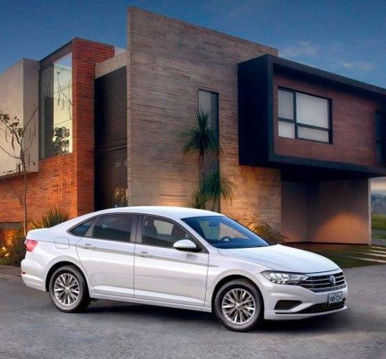 Volkswagen Novo Jetta ganha versão inédita 250 TSI por R$ 99.990