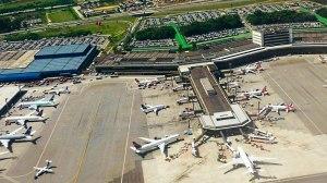 São Paulo reduz alíquota do ICMS para querosene aéreo de 25% para 12%
