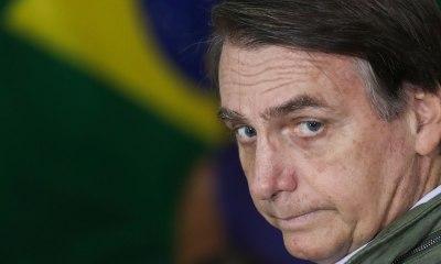 Em vídeo, Bolsonaro explica demissão de Gustavo Bebianno; assista