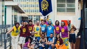 Divinas Tetas promete arrastar multidões na segunda de Carnaval. Foto: Thaís Mallon