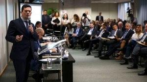 Projeto de lei Anticrime será apresentado na terça-feira ao Congresso. Foto: Marcelo Camargo/Agência Brasil