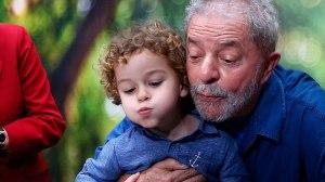 Juíza autoriza Lula a comparecer ao velório do neto em São Bernardo