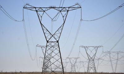 Leilão de transmissão de energia elétrica tem deságio médio de 55,24%