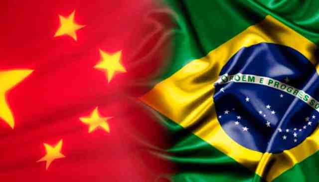 Bolsonaro China