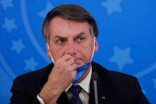 PDT STF Bolsonaro