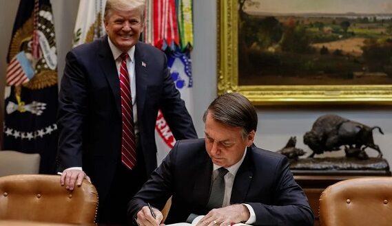 Governo Trump atuou para Bolsonaro rejeitar Sputnik V