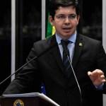 Randolfe Bolsonaro CPI Covid