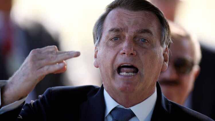 """Bolsonaro sobe tom contra lockdown: """"Já dei o recado. Daqui para frente, vou agir"""""""