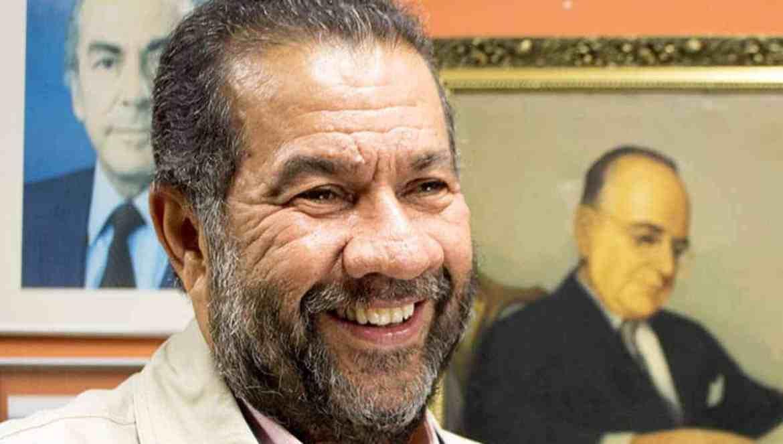 """Lupi sobre ser 'de direita': """"Apoiamos Dino no Maranhão, Lula e PT apoiaram os Sarney"""""""