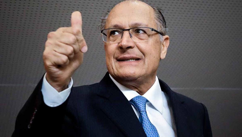 Tucano histórico, Geraldo Alckmin decide deixar o PSDB, diz jornal